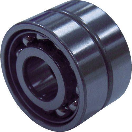 NTN B 中形ボールベアリング(背面組合せ)内径75mm外径130mm幅50mm 7215DB