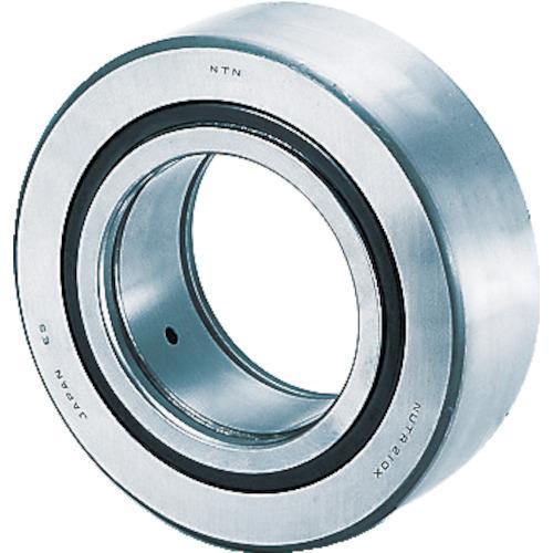 NTN Fニードルベアリング(球面外輪形シール付)内径50mm外径110mm幅32mm NUTR310
