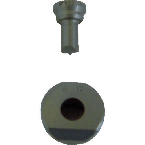 亀倉 ポートパンチャー用標準替刃 ポートパンチャー用標準替刃 ポートパンチャー用標準替刃 穴径14mm N-14 893