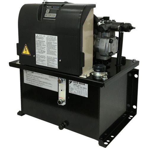 運賃見積り 直送品 ダイキン 油圧ユニット「エコリッチ」 EHU2504-40