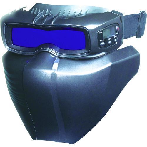 育良 ラピッドグラスゴーグル ハードマスクセット(40337) ISK-RGG2HS