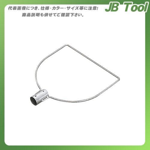 【受注生産品】浅野金属 ステンレス製玉枠SP型三角型 40A5×360 (5本) AK8724