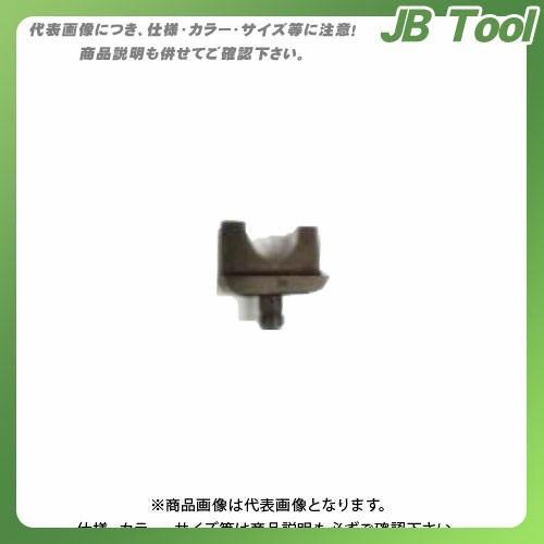 イズミ IZUMI 充電式圧縮工具 圧着 メスダイス 8 15号系 30φ8 (T112551110-000)