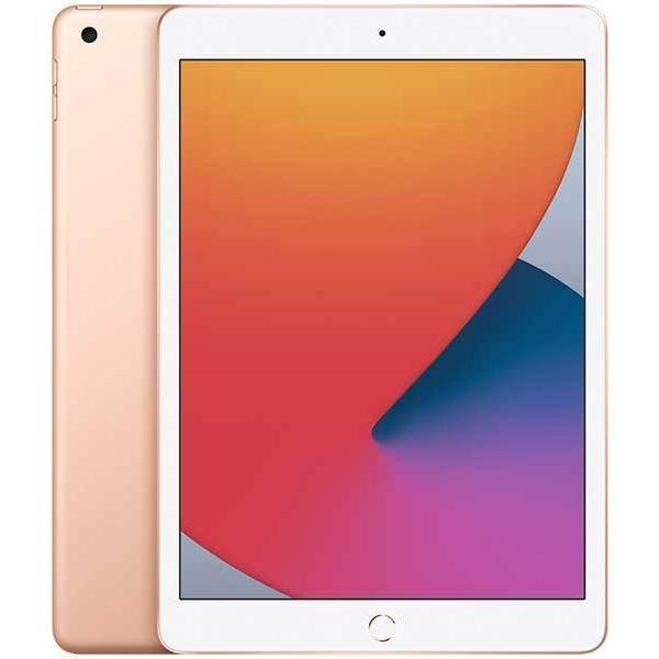 訳あり★2020年版Apple iPad8 10.2インチ 128GB Wi-Fiモデル ゴールドMYLF2J/A A2270 新品未開封【第8世代】|jcka-mobile