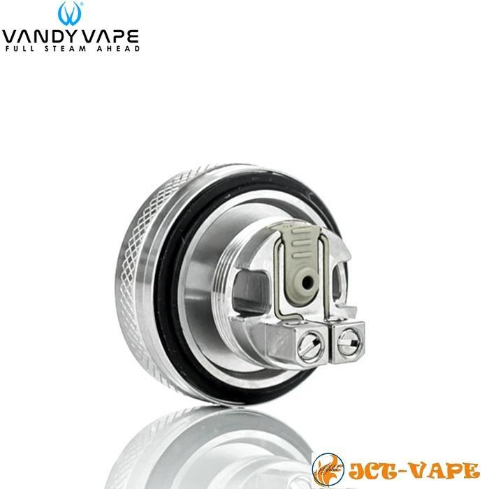 Vandy Vape Berserker V2 MTL RTA D24mm バンディー ベープ バーサーカー アトマイザー 電子タバコ jct-vape 17