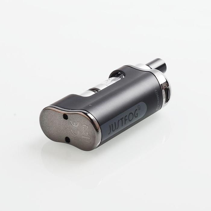 JUSTFOG COMPACT14 Starter Kit 電子タバコ VAPE jct-vape 16