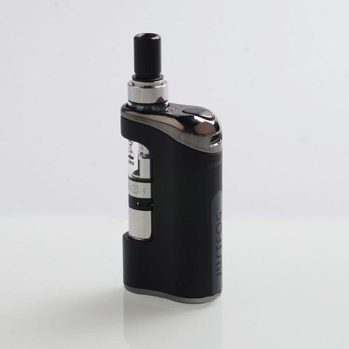 JUSTFOG COMPACT14 Starter Kit 電子タバコ VAPE jct-vape 10