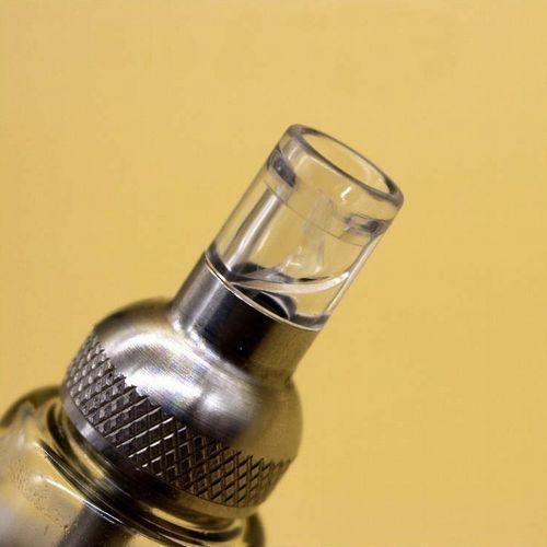 スパイラル ドリップチップ  510 互換 スピットバック防止 VAPE パーツ 部品 電子タバコ|jct-vape|06