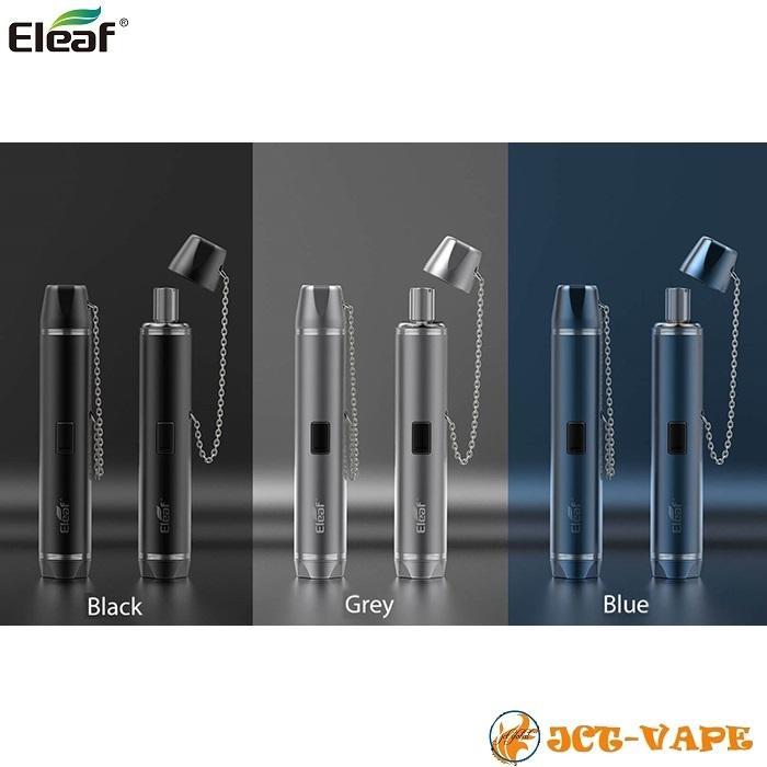 Eleaf Glass Pen スターターキット 軽量 スティックタイプ 電子タバコ VAPE|jct-vape|02