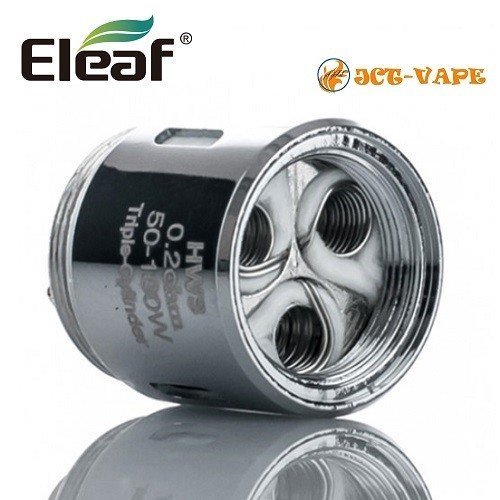 Eleaf HW 交換用 コイル 5個入り Pico 25 ELLO 電子タバコ|jct-vape|07