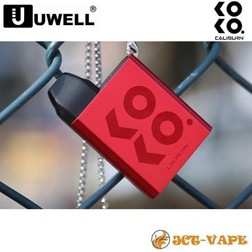 UWELL CALIBURN KOKO カリバーン ココ PODシステム ボタンなしで吸える 電子タバコ|jct-vape|11