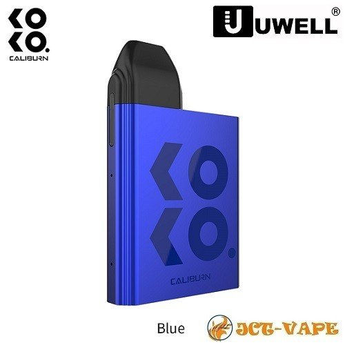 UWELL CALIBURN KOKO カリバーン ココ PODシステム ボタンなしで吸える 電子タバコ|jct-vape|04