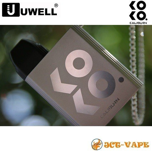 UWELL CALIBURN KOKO カリバーン ココ PODシステム ボタンなしで吸える 電子タバコ|jct-vape|08