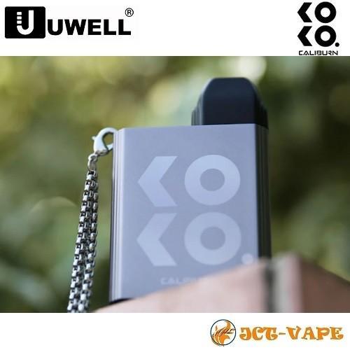 UWELL CALIBURN KOKO カリバーン ココ PODシステム ボタンなしで吸える 電子タバコ|jct-vape|09