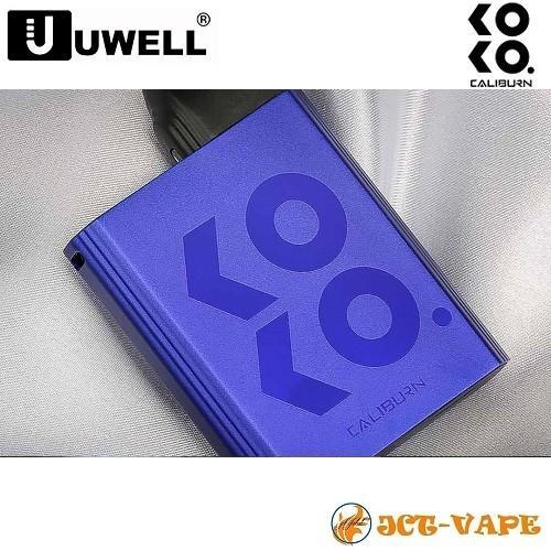 UWELL CALIBURN KOKO カリバーン ココ PODシステム ボタンなしで吸える 電子タバコ|jct-vape|10