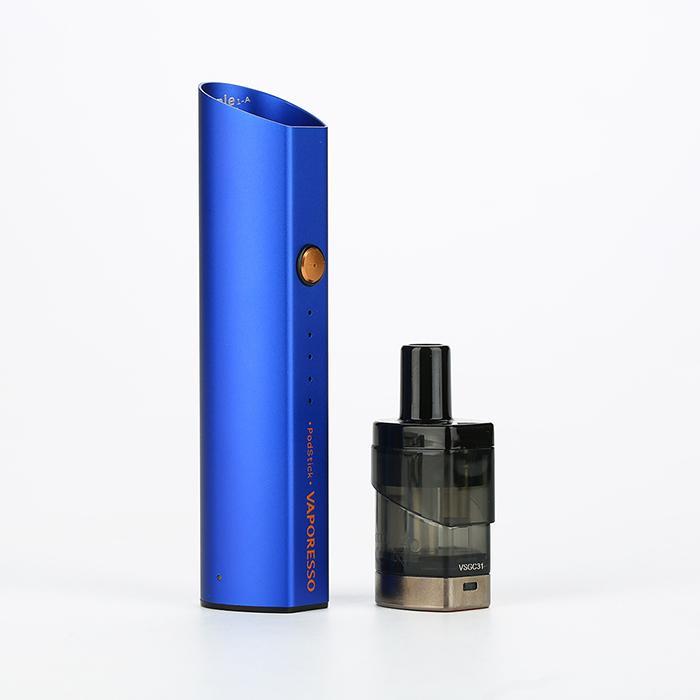 VAPORESSO Podstick スターターキット ベポレッソ バポレッソ 電子タバコ VAPE jct-vape 13