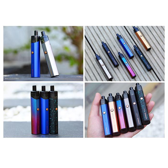 VAPORESSO Podstick スターターキット ベポレッソ バポレッソ 電子タバコ VAPE jct-vape 21