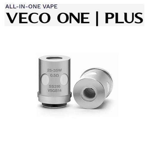 Vaporesso EUC ECO Universal Coil CERAMIC 0.3/0.5Ω ユニバーサル 交換 コイル 5個入り セラミック ベポレッソ バポレッソ 電子タバコ|jct-vape|05