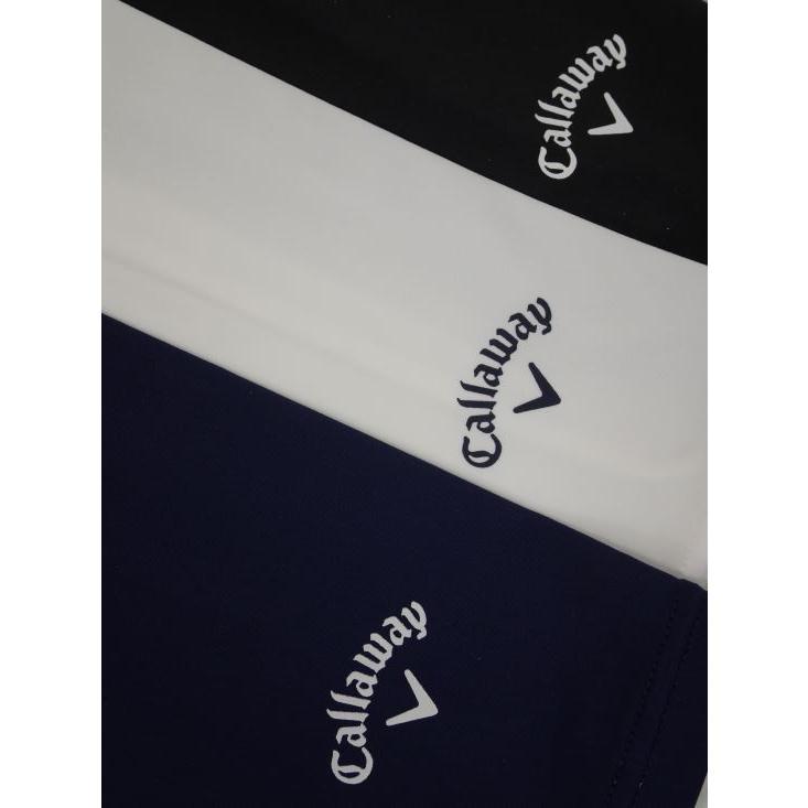 メール便・ゆうパケット キャロウェイ Callaway ゴルフ アームカバー (FREE:メンズ) 春夏 SALE 241-0198510|jeans-suehiro|04
