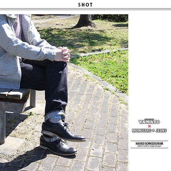 裾直し無料 桃太郎ジーンズ 数量限定コラボ ジーンズショップヤマト 81シリーズ デニムパンツ 岡山ジーンズ 日本製 国産 JP81 jeans-yamato 17