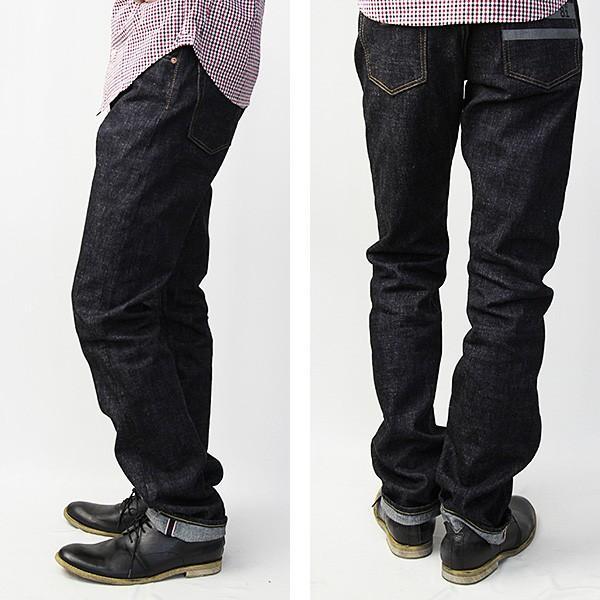 裾直し無料 桃太郎ジーンズ 数量限定コラボ ジーンズショップヤマト 81シリーズ デニムパンツ 岡山ジーンズ 日本製 国産 JP81 jeans-yamato 03