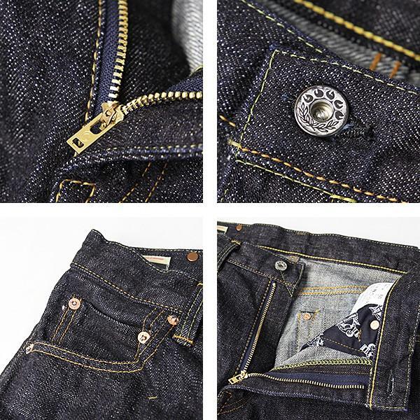 裾直し無料 桃太郎ジーンズ 数量限定コラボ ジーンズショップヤマト 81シリーズ デニムパンツ 岡山ジーンズ 日本製 国産 JP81 jeans-yamato 06