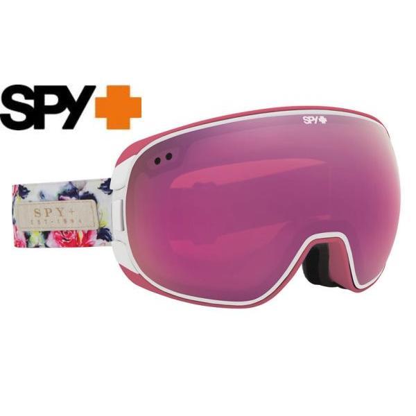 最新入荷 SPY スノーゴーグル BRAVO 313222602298, poplar みぞうち 94241ced
