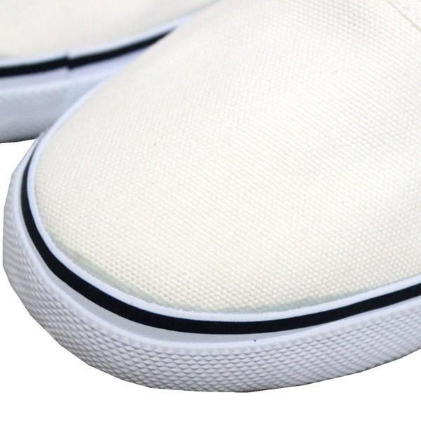 スリッポン メンズ 黒 白 ブラック ホワイト 紳士 靴 770|jefferywest|04