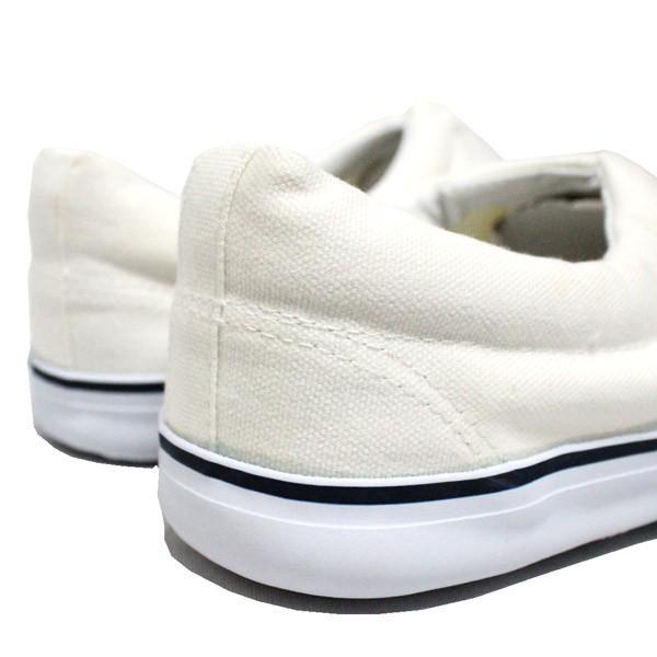 スリッポン メンズ 黒 白 ブラック ホワイト 紳士 靴 770|jefferywest|05