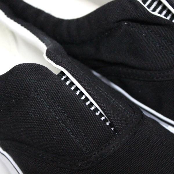 スリッポン メンズ 黒 白 ブラック ホワイト 紳士 靴 770|jefferywest|06