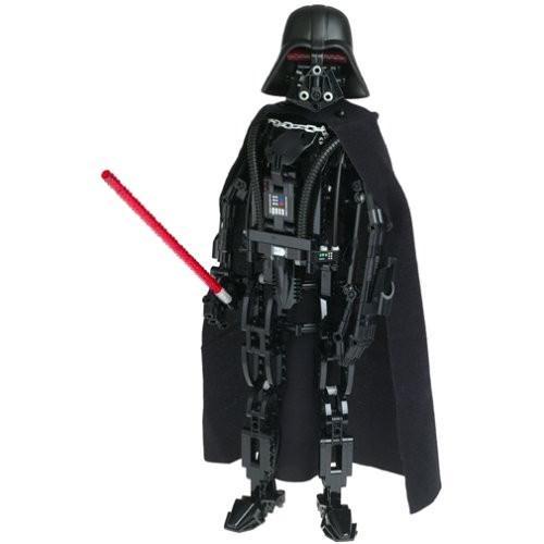 LEGO Technic Star Wars: Darth Vader (8010) [並行輸入品]