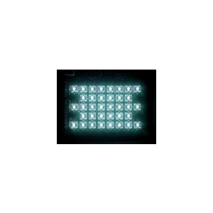 LED角形白色照明版|jellyclub-onlin