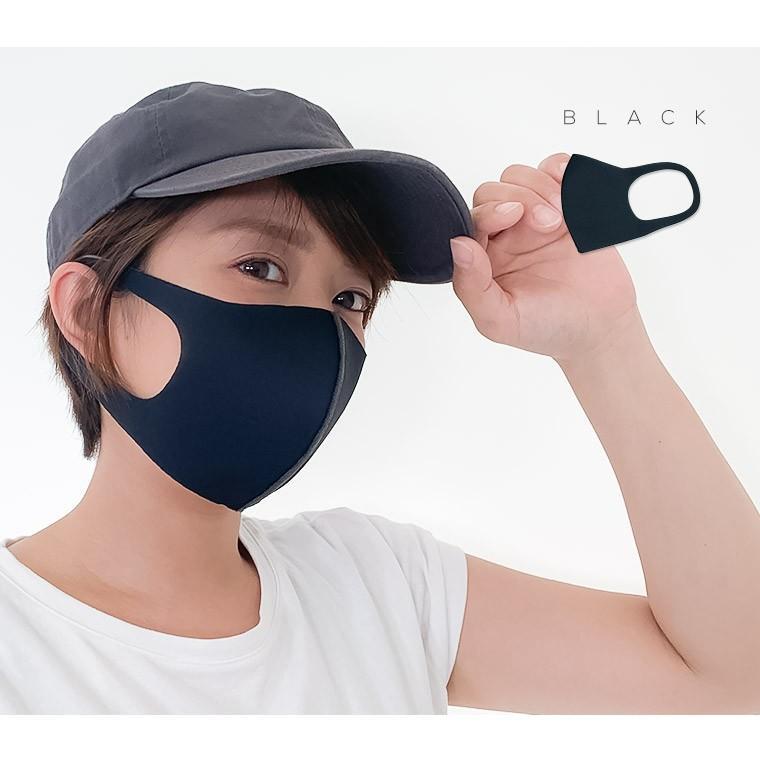 マスク 日本製 洗える 秋 冬用 ウィルス ウレタン ナイロン 在庫あり 個包装 UVカット 防塵 花粉 ウイルス 飛沫防止 大人 子ども メンズ レディース ジュニア|jerico|08