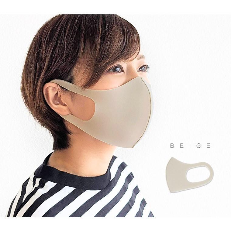 マスク 日本製 洗える 秋 冬用 ウィルス ウレタン ナイロン 在庫あり 個包装 UVカット 防塵 花粉 ウイルス 飛沫防止 大人 子ども メンズ レディース ジュニア|jerico|10