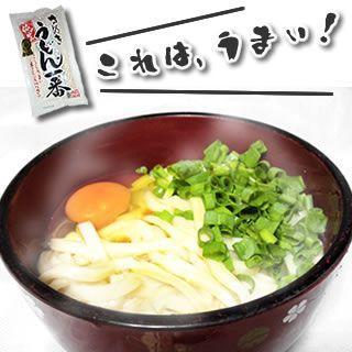 香西麺業 讃岐純生うどん ミネラル さぬきうどん 一番 300g 1〜2人前 jes-mineral-honpo