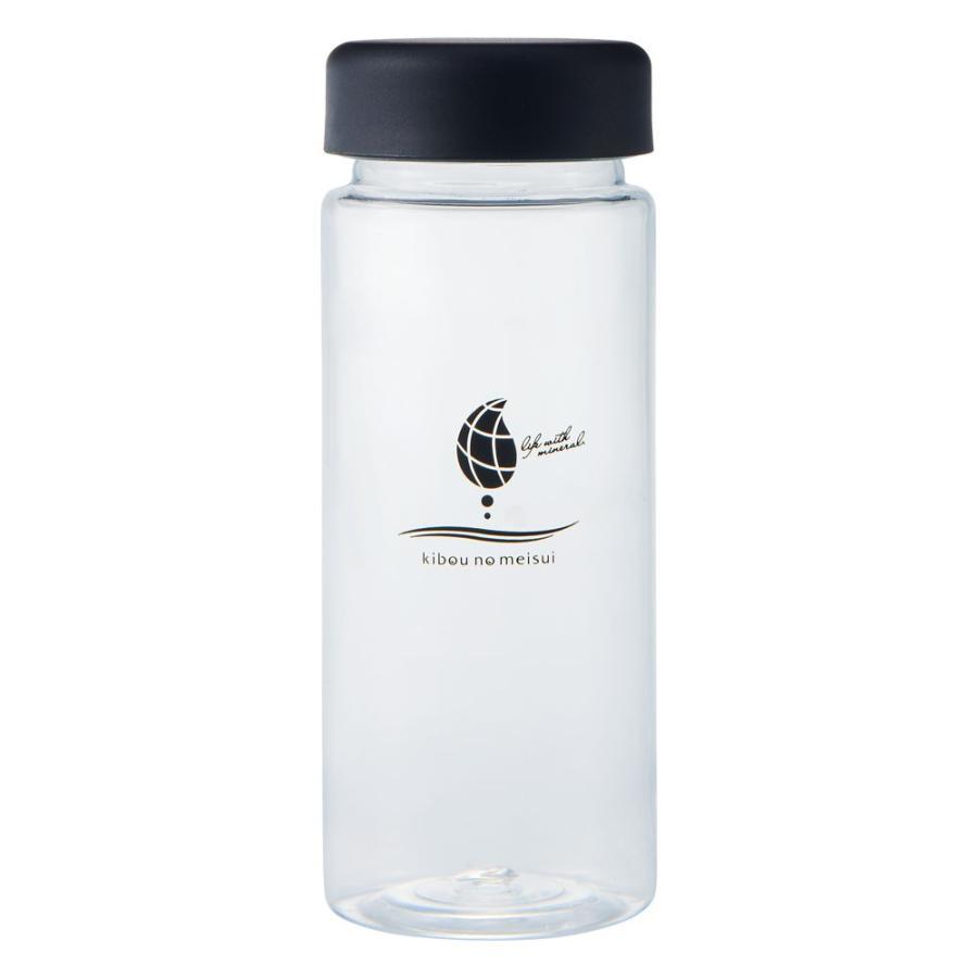 希望の命水専用 クリアボトル|jes-mineral-honpo