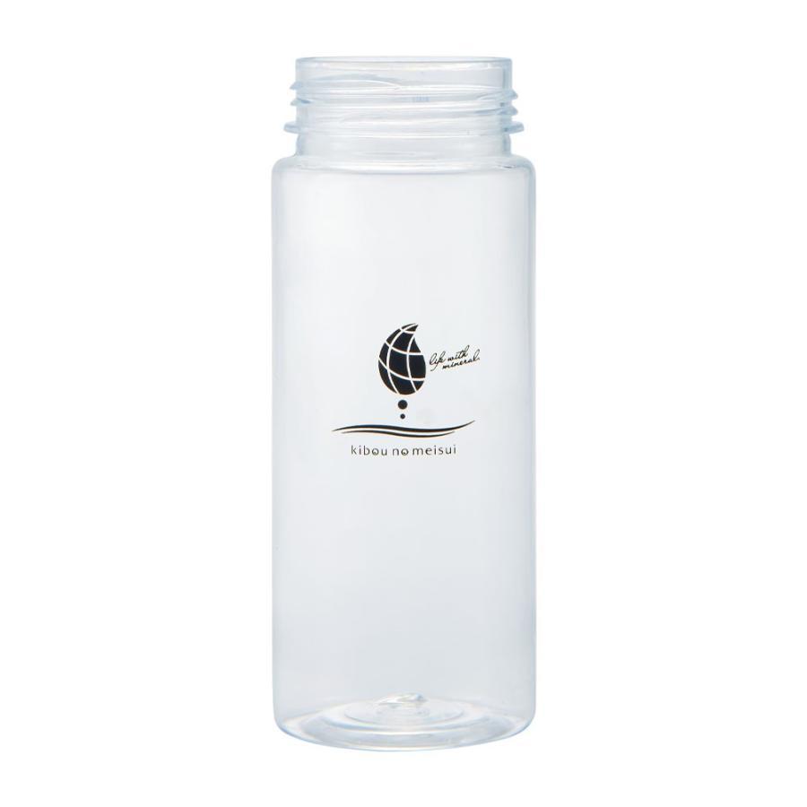 希望の命水専用 クリアボトル|jes-mineral-honpo|06