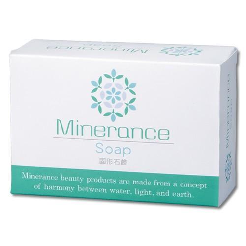 ミネランスソープ 90g|jes-mineral-honpo
