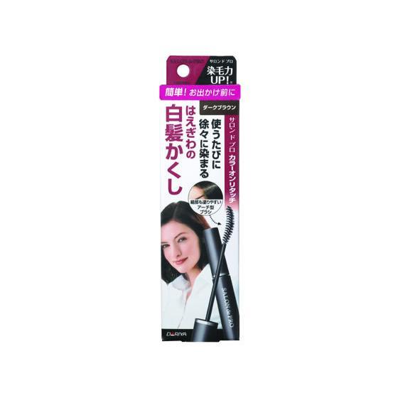 ダリヤ/サロン ド プロ  カラーオンリタッチ 白髪かくしEX ダークブラウン jetprice