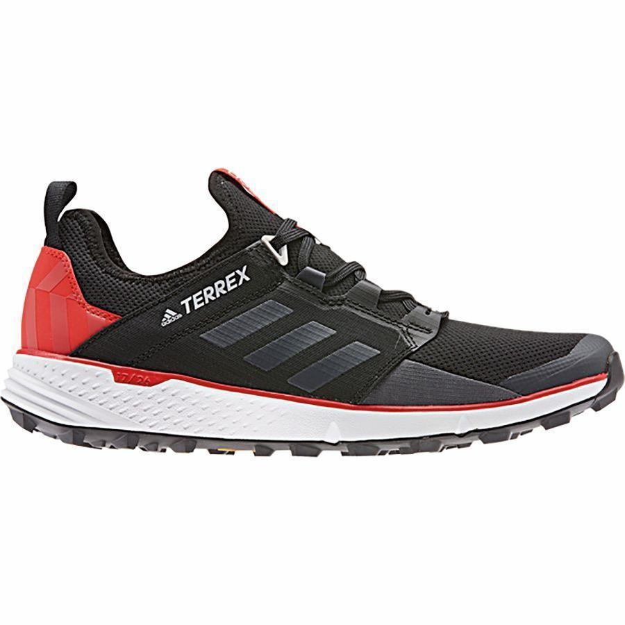 (取寄)アディダス メンズ アウトドア テレックス スピード LD トレイル ランニング シューズ ランニングシューズ Adidas Men's Outdoor Terrex Speed LD Tr