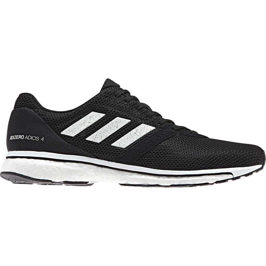 (取寄)アディダス メンズ アディゼロ アディオス 4ブーストランニングシューズ Adidas Men's Adizero Adios 4 Boost Running