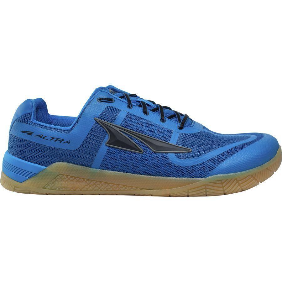 (取寄)アルトラ メンズ ヒット XT ランニングシューズ Altra Men's Hiit XT Running Shoe 青