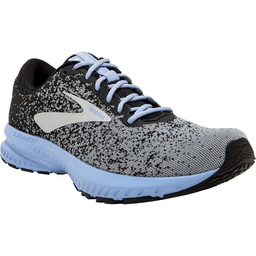 数量限定価格!! (取寄)ブルックス 6 レディース ローンチ 6 Running ランニングシューズ Launch Brooks Women Launch 6 Running Shoe Black/Primer/Bel Air Blue, ホームでショップ:84bf5a8f --- airmodconsu.dominiotemporario.com