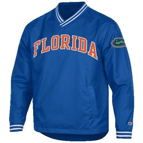 超可爱 (取寄)チャンピオン メンズ カレッジ スカウト プルオーバー ジャケット フロリダ ゲイターズ Champion Men's College Scout Pullover Jacket フロリダ ゲ, 天童市 5bfd003f