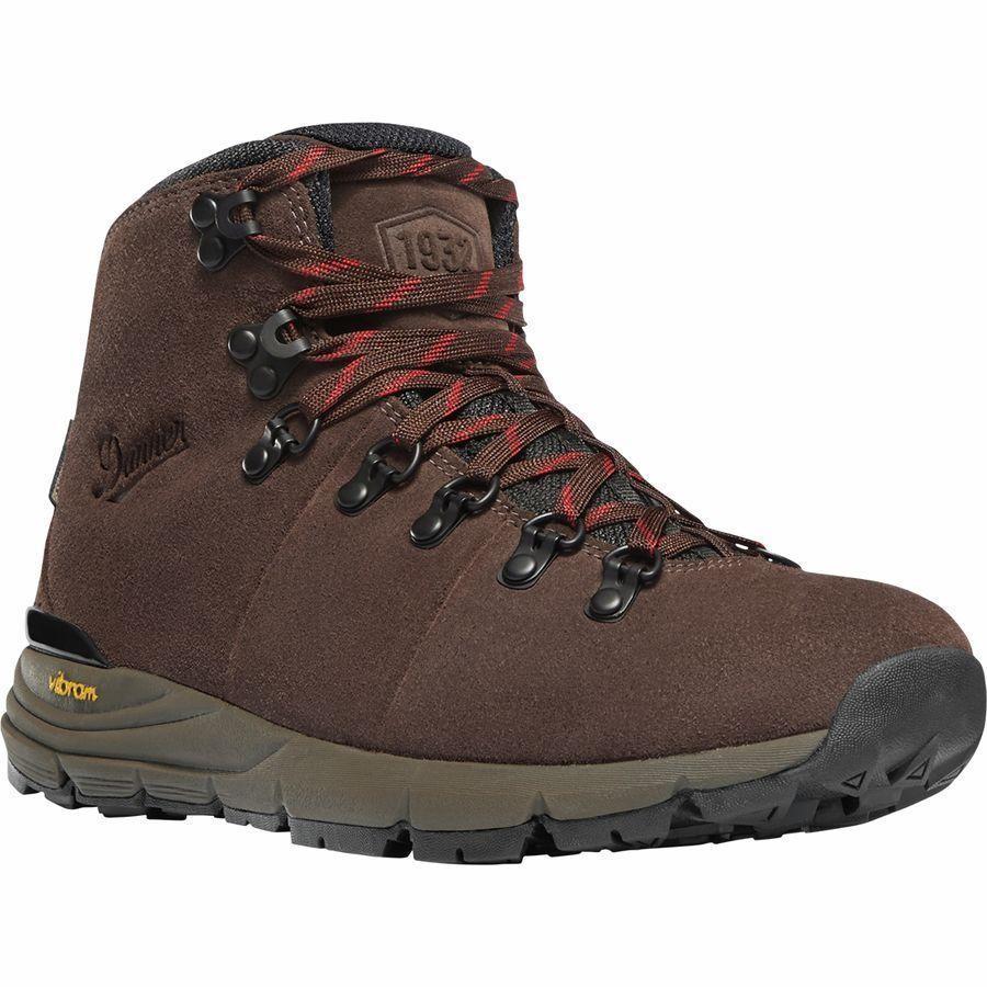 (取寄)ダナー レディース マウンテン 600 ハイキング ブーツ Danner Women Mountain 600 Hiking Boot Java/Bossa Nova