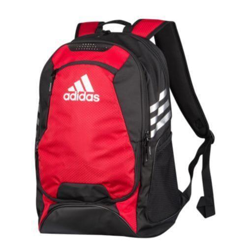(取寄)アディダススタジアム 2 バックパック adidas Stadium II Backpack Power 赤