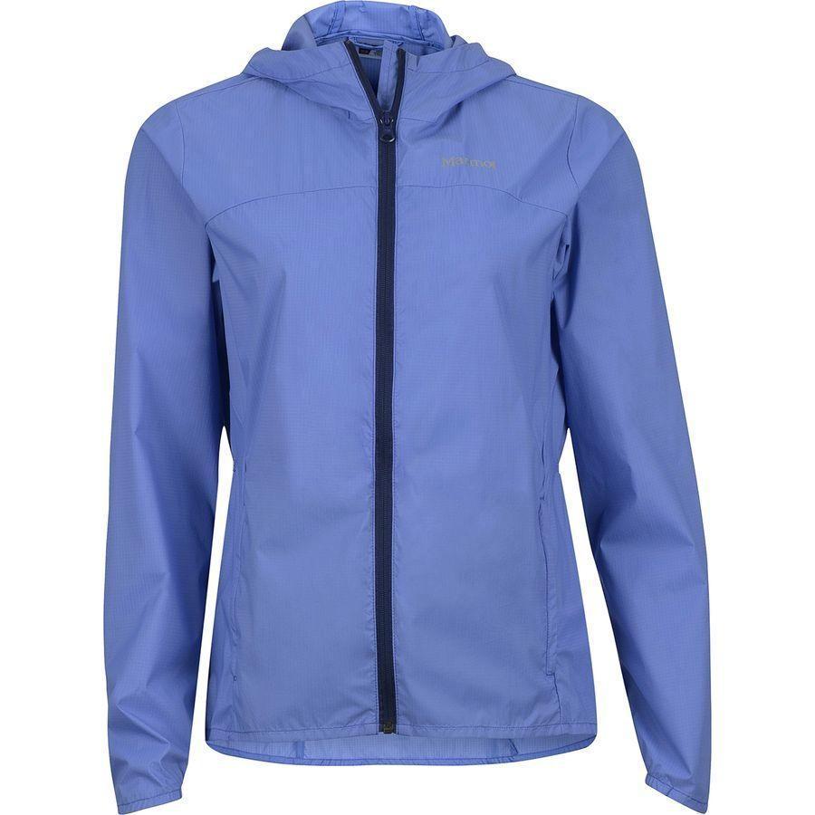 (取寄)マーモット レディース エアー ライト ジャケット Marmot Women Air Lite Jacket Lilac