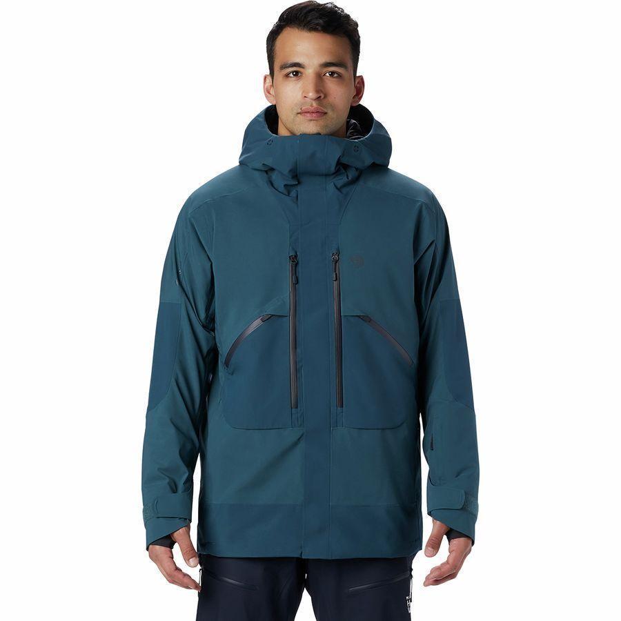 注目のブランド (取寄)マウンテンハードウェア メンズ クラウド バンク Gtx インサレーテッド ジャケット Mountain Hardwear Men's Cloud Bank GTX Insulated Jacket Icela, 徳島県 28c7f4b2