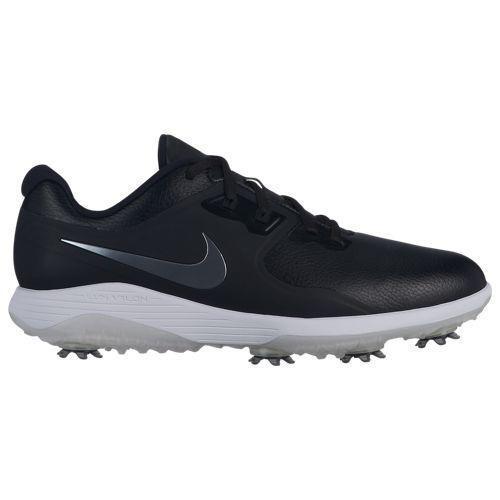 (取寄)ナイキ メンズ ヴェイパー プロ ゴルフ シューズ Nike Men's Vapor Pro Golf Shoes 黒 Cool グレー 白い Volt