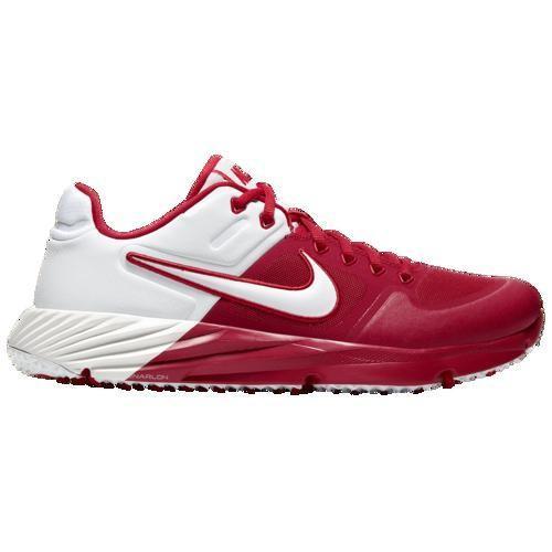 高質 (取寄)ナイキ 2 メンズ ターフ アルファ ハラチ エリート 2 ターフ Turf Nike Men's Alpha Huarache Elite 2 Turf University Red White, 歯科医院専売品のデンタルフィット:b478dff7 --- airmodconsu.dominiotemporario.com